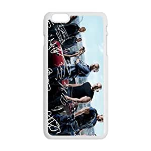 fast & furious 6 Phone Case for iPhone plus 6 Case
