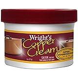Wright's Copper Cream, 8 oz
