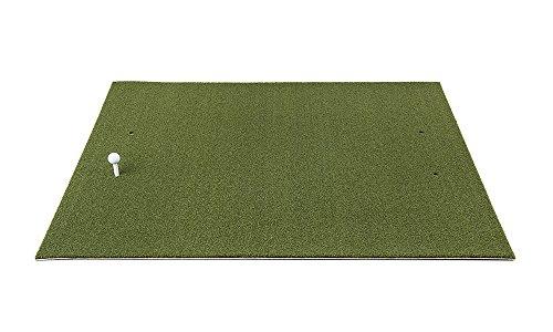 Premium Residential Golf Mat - 5 feet x 5 feet by All Turf Mats (Image #1)