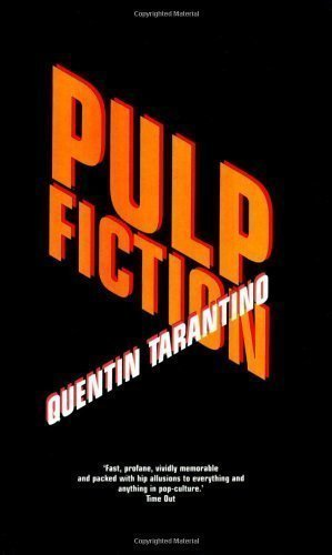 """a critical analysis on pulp fiction by quentin tarantino No contemporary white public figure has a more involved relationship to the word """"nigger"""" than quentin tarantino  tarantino's pulp fiction,  quentin to."""