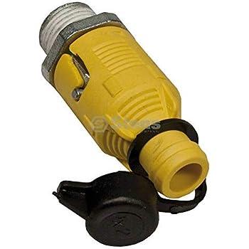 Amazon.com: Drainzit STAN1438 Ayuda para cambio de aceite ...