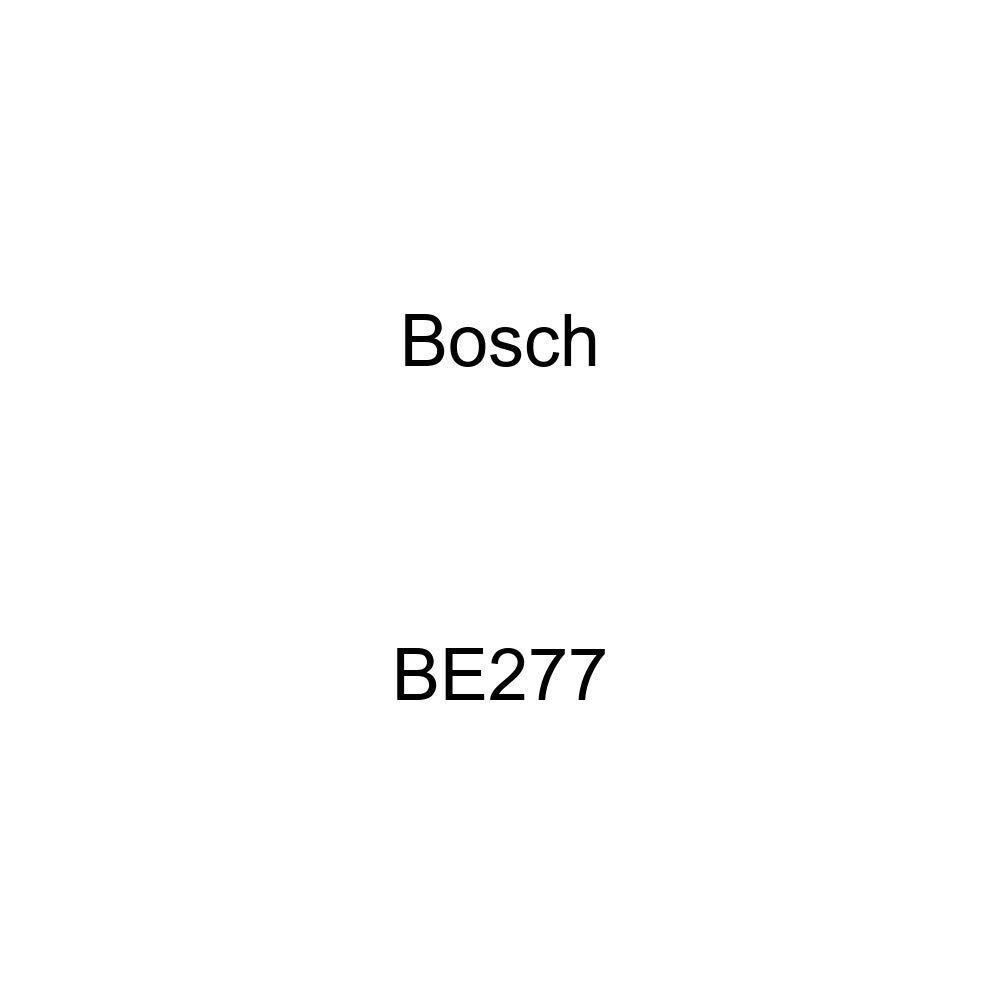 Bosch BE277 Blue Disc Brake Pad Set