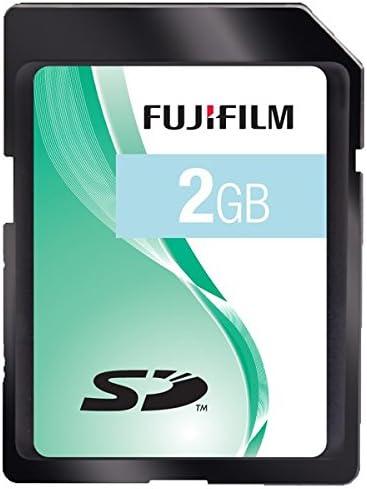 Fujifilm 2gb Sd Card Computers Accessories