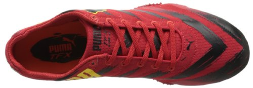 Zapato Puma Tfx Estrella V2 Pista High Risk Red