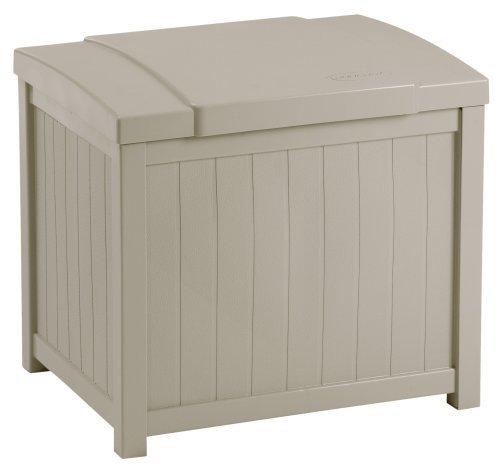 Suncast Storage Box by Suncast Corporation by NULL