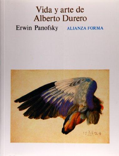 Descargar Libro Vida Y Arte De Alberto Durero ) Erwin Panofsky