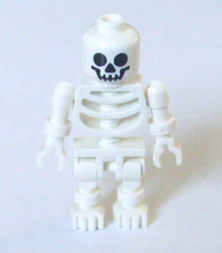 LEGO MINI-FIGURE - EVIL SKELETON: Amazon.co.uk: Toys & Games
