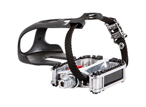 BodyCraft Dual Sided Pedals SPX SPL