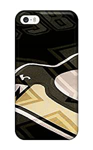Christmas Gifts pittsburgh penguins (55) NHL Sports & Colleges fashionable iPhone 5/5s cases