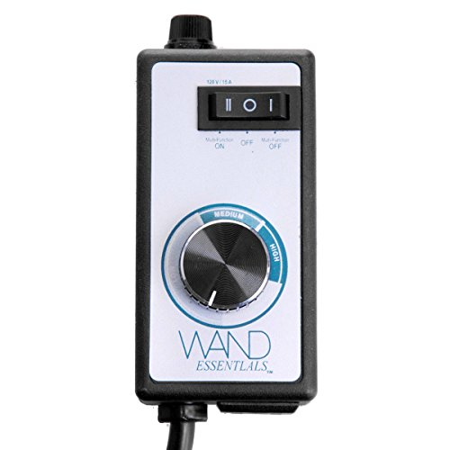 (Wand Massager Speed Controller for Hitachi Wand)