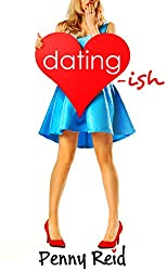 Dating-ish (Knitting in the City Book 6)