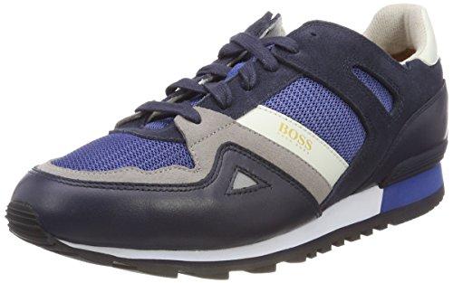 Capo Casual Herren Verve_runn_mx Sneaker Blau (aperto Blu 460)