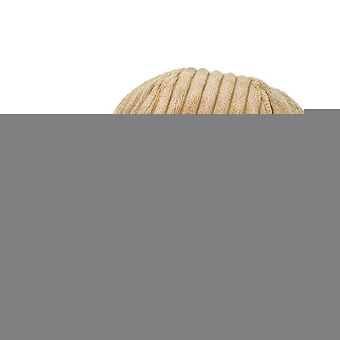 WYLBQM Sombrero Hombre Mujer Gorra de béisbol Ajustable Sólido ...