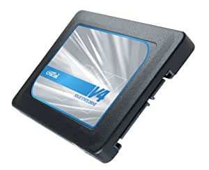 Crucial v4 32GB SATA 3Gb/s 2.5-inch (9.5mm) Solid State Drive CT032V4SSD2