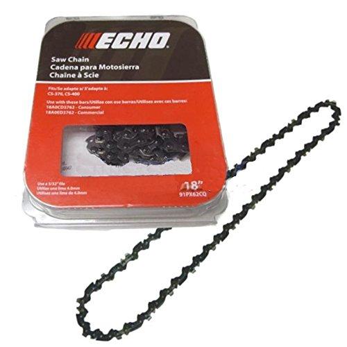 """Echo 91PX62CQ Chainsaw Chain, 18"""""""