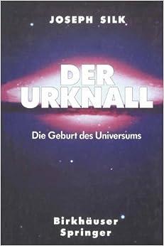 Book Der Urknall: Die Geburt des Universums