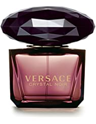 Versace Crystal Noir by Versace for Women - 3 Ounce...
