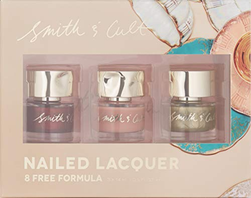 Smith & Cult Holiday Gift Set