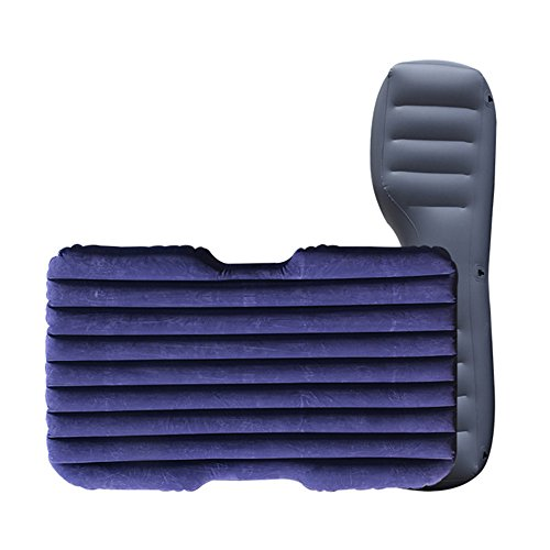 Mattress Inflatable Camping Universal Pillows