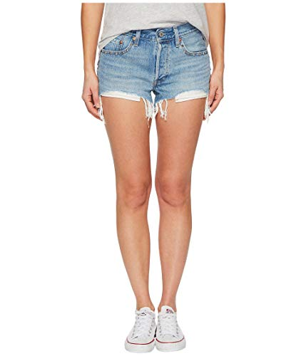 Levi's Women's 501 Shorts, Hotline Bling, 28 (US 6)
