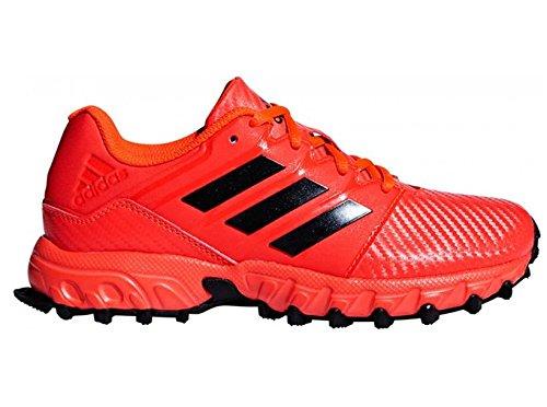 adidas hockey schoenen oranje