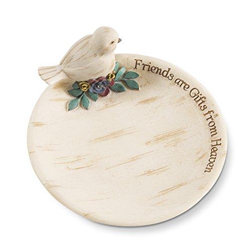- Pavilion Gift Company 41081 Friend Keepsake Dish, 4