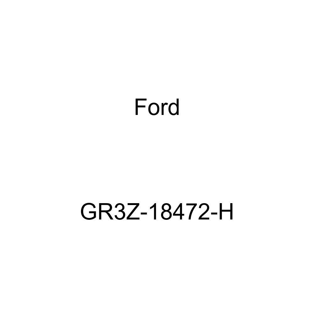 Ford GR3Z-18472-H Hose And Tube Assy - Heater Outlet by Ford