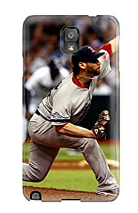boston red sox MLB Sports & Colleges best Note 3 cases
