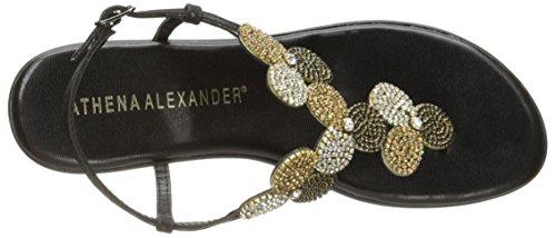 Donna Sandali Alexander Athena Lux Piattaforma Della Eleganti YqgH6rY