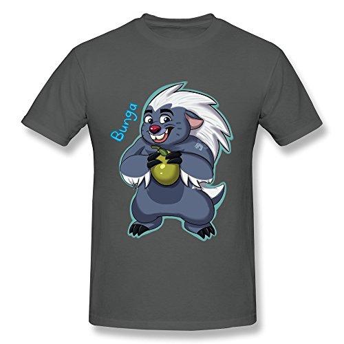losnger-mens-lion-guard-bunga-the-honey-badger-t-shirt-xs