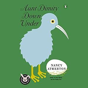 Aunt Dimity Down Under Audiobook