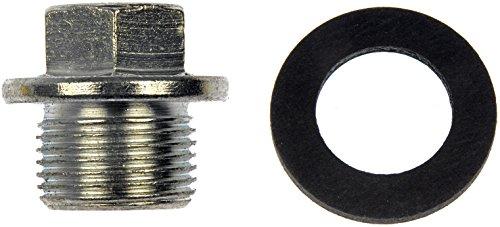 (Dorman 65221 AutoGrade Oil Drain Plug)