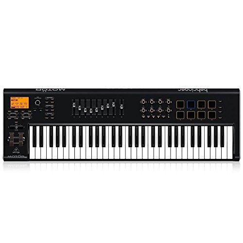 BEHRINGER Midi Keyboard Controll...