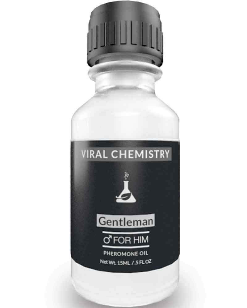 Pheromones For Men Pheromone Cologne Oil [Attract Women] - Bold, Extra Strength Human Pheromones Formula by AllureGeek - 15mL Concentrate (Human Grade Pheromones to Attract Women)