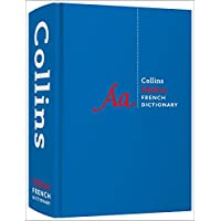 Collins Robert French Dictionary Complete and Unabridged edition: 500,000 translations (Collins Dictionaries)