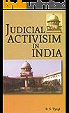 Judicial Activisim in India