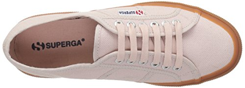 Gum Superga Cotu Pink Women's Sneaker 2750 xnwqw1Y0X