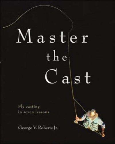 Ocean Master Casting - 3