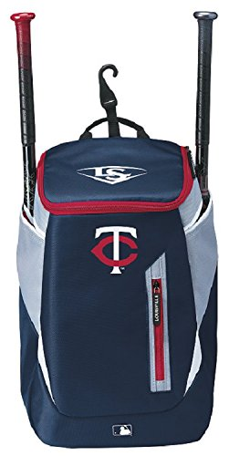 Louisville Slugger Genuine MLB Stick Pack Minnesota Twins (Minnesota Twins Bag)