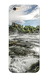 Christmas Day's Gift- New Arrival Cover Case With Nice Design For Iphone 6 Plus- Rocky River