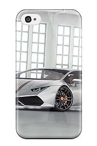 Rolando Sawyer Johnson's Shop 2138675K17437682 Iphone High Quality Tpu Case/ Lamborghini Adventador Case Cover For Iphone 4/4s
