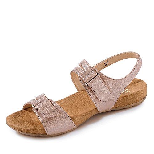 Caprice Carina Sandale Rot
