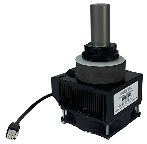 IceProbe Thermoelectric Aquarium Chiller - 4 in. x 4 3/4 in. x 7 1/2 in. from Nova