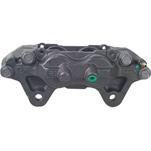 UPC 082617617512, Cardone 19-2713 Remanufactured Import Friction Ready (Unloaded) Brake Caliper