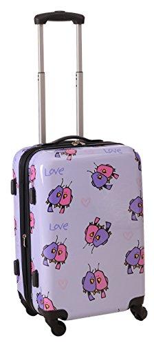 ed-heck-multi-love-birds-hard-side-spinner-luggage-21-inch-light-purple-one-size
