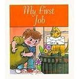 My First Job, Julia Allen, 0898681839