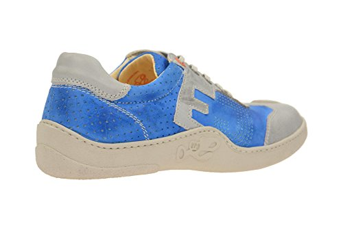 Eject17762.006 - Stringata classica Uomo Blau
