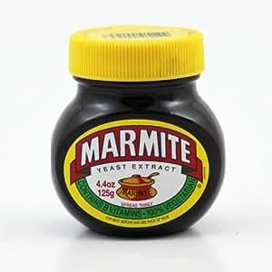 Marmite Yeast Extract (1 x 4.4 OZ)