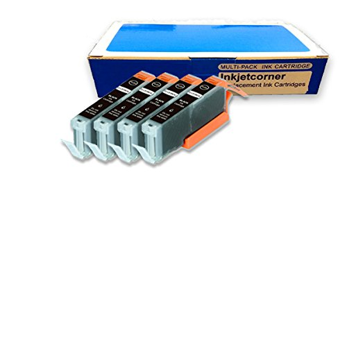 Inkjetcorner Compatible Cartridge Replacement CLI 251XL product image