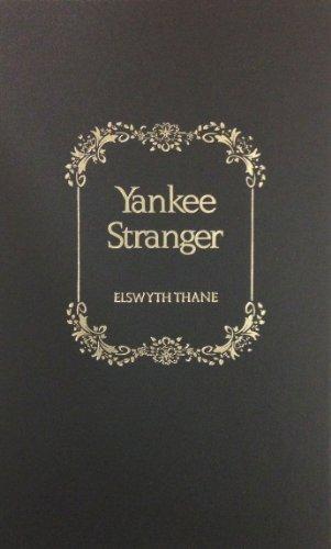 Yankee Stranger (Williamsburg Novels) by Elswyth Thane - Williamsburg Shopping Malls